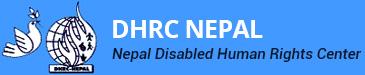 DHRC Nepal Logo